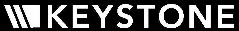 Logo - Keystone (White)
