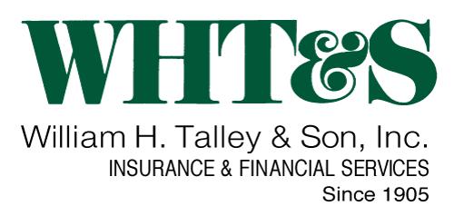 William H. Talley & Son, Inc. | Insurance in Petersburg, Virginia